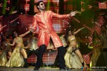 Abhishek Bachchan performed SLAM! The Tour at Jiffy Lube Live in Washington DC Pic 3
