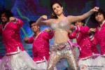Malaika Arora Khan performed SLAM! The Tour at Jiffy Lube Live in Washington DC Pic 1