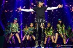 Honey Singh performed SLAM! The Tour at Jiffy Lube Live in Washington DC