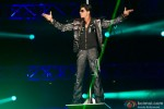 Shah Rukh Khan performed SLAM! The Tour at Jiffy Lube Live in Washington DC Pic 3