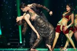 Deepika Padukone and Shah Rukh Khan performed SLAM! The Tour at Jiffy Lube Live in Washington DC Pic 1