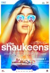 Akshay Kumar, Lisa Haydon, Anupam Kher, Annu Kapoor, Piyush Mishra and Rati Agnihotri starrer The Shaukeens Movie Poster 4