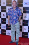 Anupam Kher during the trailer launch of the movie 'The Shaukeens'