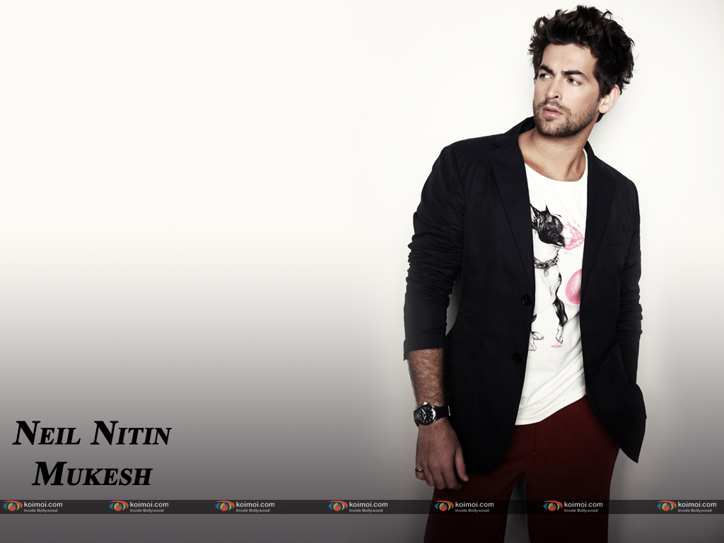 Neil Nitin Mukesh Wallpaper 4 Koimoi
