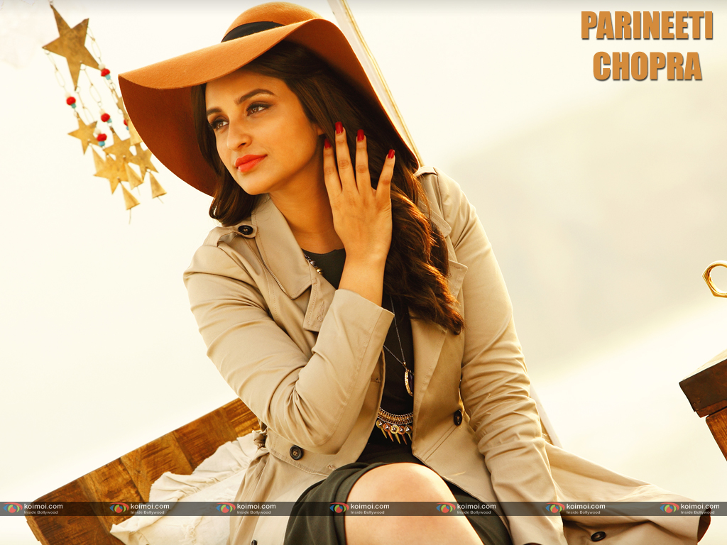 Parineeti Chopra Wallpaper 6 Koimoi