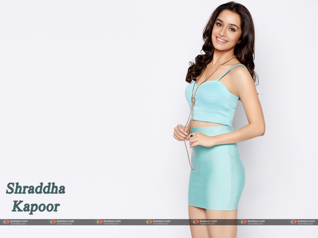 Shraddha Kapoor Wallpaper 7