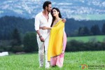 Ajay Devgn and Yami Gautam in Action Jackson Movie Stills Pic 2