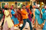 Ajay Devgn in Action Jackson Movie Stills Pic 5