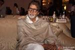 Amitabh Bachchan during 'Hum Hain...Umeed-e-Kashmir' Pic 1