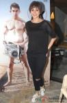 Anushka Sharma Launches PK's Brand New Poster Pic 1