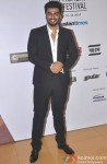 Arjun Kapoor during the 16th MAMI Film Festival in Mumbai