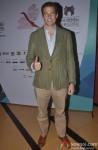 Aruro Guillen during the 16th MAMI Film Festival in Mumbai