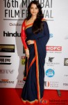 Aishwarya Rai Bachchan during the opening ceremony of 16th MIFF