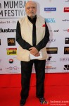 Syam Benegal during the opening ceremony of 16th MIFF