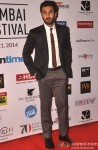 Ranbir Kapoor during the opening ceremony of 16th MIFF