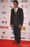 Akshay Kumar during the opening ceremony of 16th MIFF