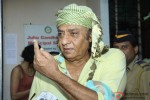 Ranjeet Cast Vote For Maharashtra State Assembly Elections 2014