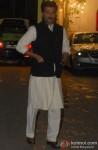 Anil Kapoor during Shilpa Shetty's Grand Diwali Bash