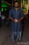 R Madhavan during Shilpa Shetty's Grand Diwali Bash