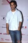 Vikramaditya Motwane at day 3 of 16th Mumbai Film Festival (MAMI)