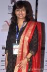 Pallavi Joshi at day 3 of 16th Mumbai Film Festival (MAMI)