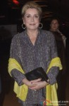 Catherine Deneuve at day 3 of 16th Mumbai Film Festival (MAMI)
