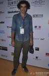 Imtiaz Ali at day 3 of 16th Mumbai Film Festival (MAMI)