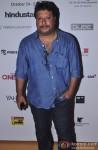 Tigmanshu Dhulia at day 3 of 16th Mumbai Film Festival (MAMI)