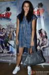 Neha Dhupia during the special screening of movie 'Ekkes Toppon Ki Salaami'