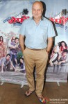 Anupam Kher during the special screening of movie 'Ekkes Toppon Ki Salaami'