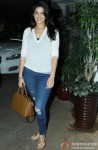 Deeksha Seth during the special screening of 'Sonali Cable'