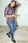 Sonakshi Sinha during the special screening of 'Sonali Cable'