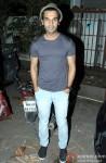 Raj Kumar Yadav during the special screening of 'Sonali Cable'