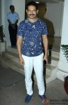 Atul Kulkarni during the special screening of 'Sonali Cable'