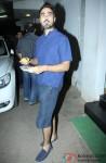 Ranvir Shorey during the special screening of 'Sonali Cable'