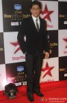 Shah Rukh Khan during Star Plus Box Office India Awards