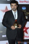 Siddharth Roy Kapur during Star Plus Box Office India Awards