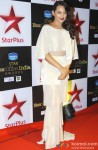 Sonakshi Sinha during Star Plus Box Office India Awards