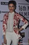 Deepika Padukone Grace MAMI 2014 Pic 2