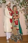 Dia Mirza Weds Sahil Sangha In Delhi Pic 2