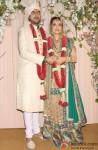 Dia Mirza Weds Sahil Sangha In Delhi Pic 4