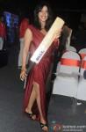 Ekta Kapoor during the launch of 'Box Cricket League' Pic 1
