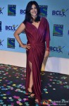 Ekta Kapoor during the launch of 'Box Cricket League' Pic 2