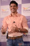 Farhan Akhtar Unveils Visualizer App Pic 1