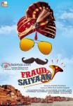 Arshad Warsi and Saurabh Shukla starrer Fraud Saiyaan Movie Poster 2