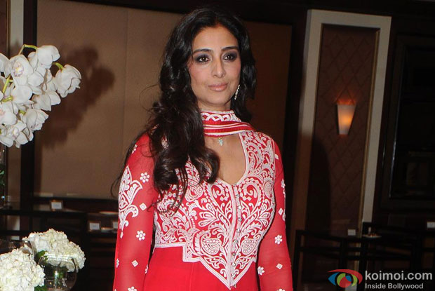 Tabu at an event