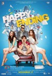 Saif Ali Khan, Ileana D'Cruz, Govinda, Ranvir Shorey and Kalki Koechlin starrer Happy Ending Movie Poster 4