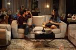Saif Ali Khan and Preity Zinta in Happy Ending Movie Stills