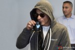 Shah Rukh Khan at Google and Twitter Headquarters Pic 2