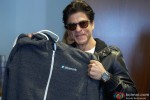 Shah Rukh Khan at Google and Twitter Headquarters Pic 3
